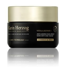 Karin Herzog Vita-A-Kombi 1 cream for day and night