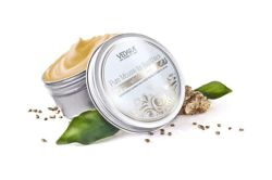 Vedara intensively smoothing mousse to bust and décolleté with 24 ct. gold