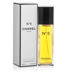 CHANEL N5 EDT 100ml